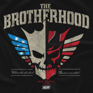 Cody and Dustin Rhodes - The Brotherhood