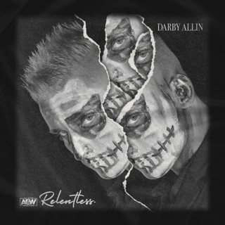 Darby Allin - Relentless