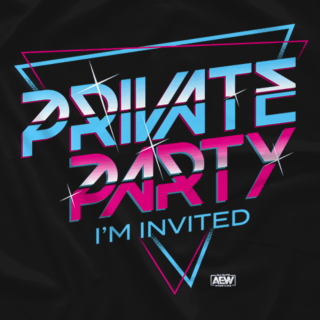 Private Party - I'm Invited