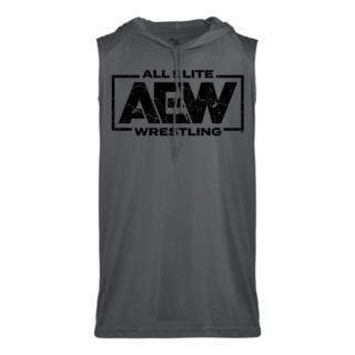AEW Sleeveless Performance Pullover