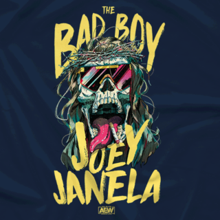 Joey Janela - The Bad Boy