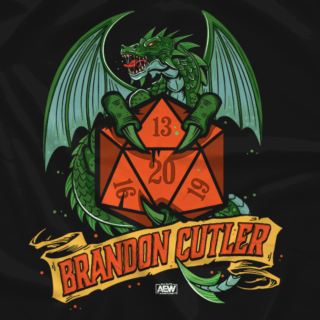 Brandon Cutler – I Play D&D