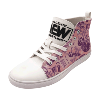 Superkicks™ High Tops - Young Bucks Pesos (3-4 Weeks to Ship)