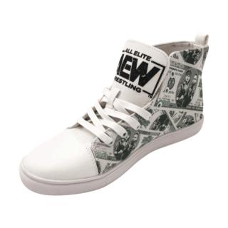 Superkicks™ High Tops - Young Bucks Dollars (3-4 Weeks to Ship)