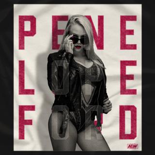 Penelope Ford - Penelope