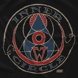 Inner Circle - All Elite Wrestling
