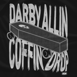 Darby Allin - Coffin Drop