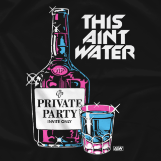 Private Party - This Ain't Water