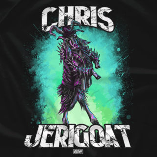 Chris Jericho - Chris JeriGOAT