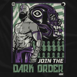 The Dark Order - Join The Dark Order