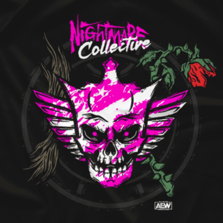Nightmare Collective - All Elite Wrestling