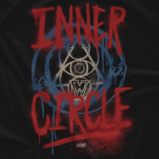 Inner Circle - Spray Paint