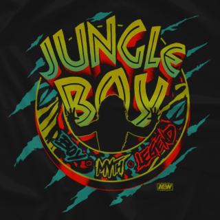 Jungle Boy - Boy Myth Legend