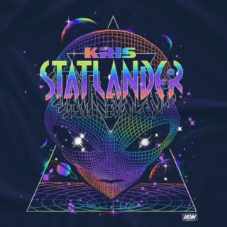 Kris Statlander - Galaxy
