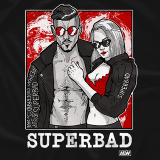 Kip & Penelope - Superbad (Available in 2 Colors)