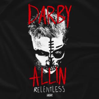 Darby Allin - Psycho