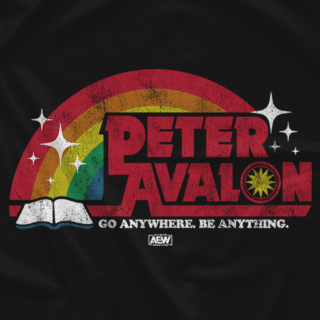 Peter Avalon - Reading