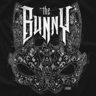 Allie - The Bunny