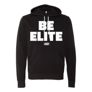 Be Elite Pullover Hoodie