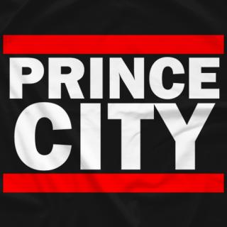 Prince City
