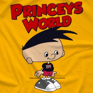 Princeys World