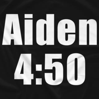 Aiden 4:50