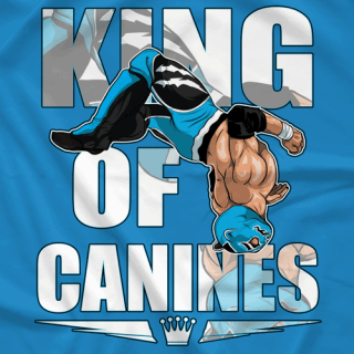 King of Canines