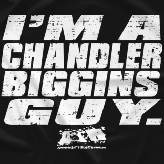 Chandler Biggins