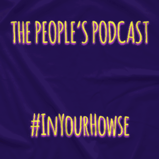 IYH People's Podcast Shirt