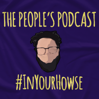 IYH People's Podcast Face Shirt