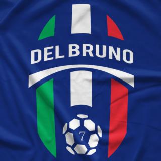 Italian Crest T-shirt