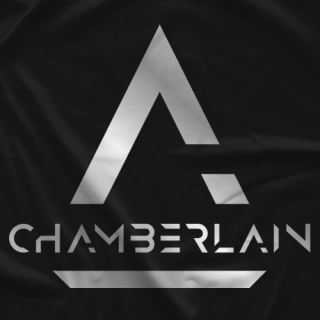 """Chamberlain """"A"""" Logo"""