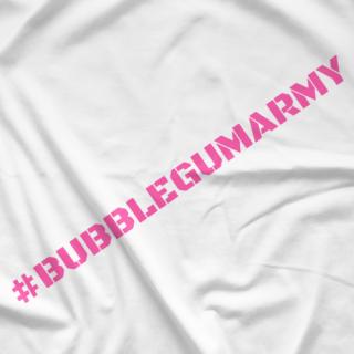 Alexia Nicole Bubblegum Army 2 T-shirt