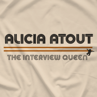 Groovy Interview Queen