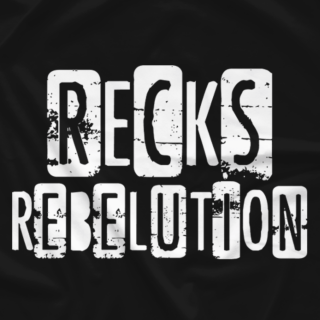 Recks Rebelution