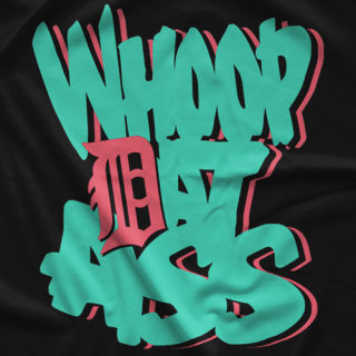 Allysin Kay Whoop Dat Ass T-Shirt