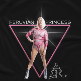 Peruvian Princess