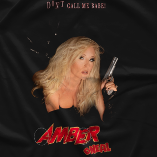 Don't Call Me Babe T-shirt