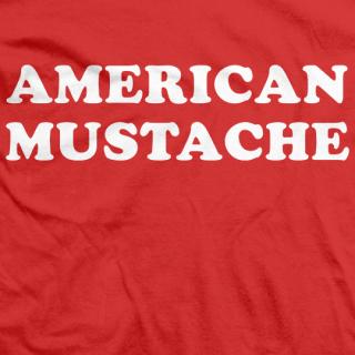 American Mustache