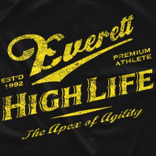 High-Life Yellow