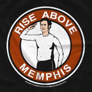 Rise Above Memphis