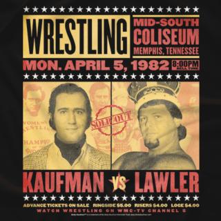 Kaufman vs. Lawler