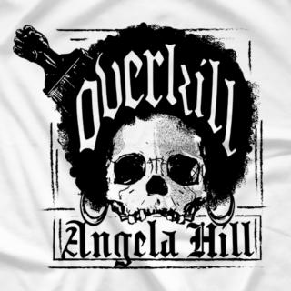 Overkill Skull Shirt