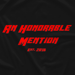 Honorable Mention 1