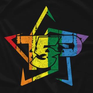 5-Tool Pride Tee