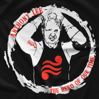 Hero Of Our Time T-shirt