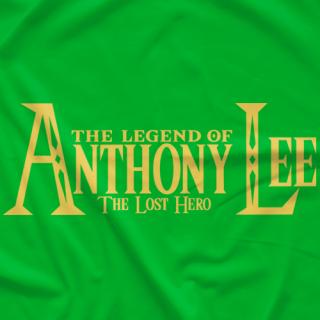 Legend of Lee: The Lost Hero