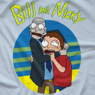 Bill & Nicky T-shirt