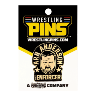 Arn Anderson - Golden Pin