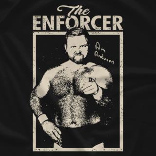 Arn Anderson - Enforcer